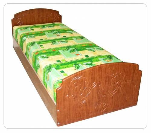 Кровать с ортопедическим основанием своими руками