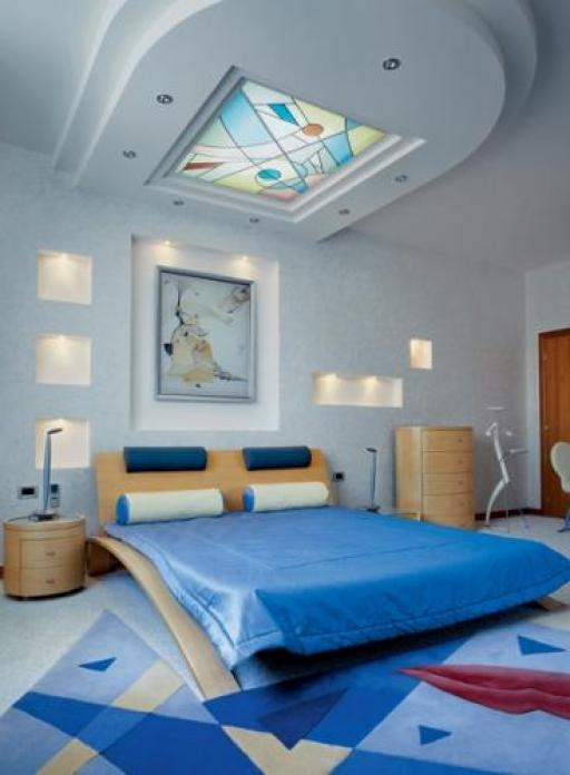 Спальні кімнати дизайн фото