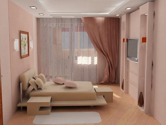 Фото ремонт спальни 12 кв.м своими руками